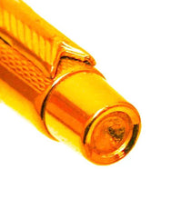 Load image into Gallery viewer, Parker 180 Gold, Barley G/P Pattern, Fountain pen