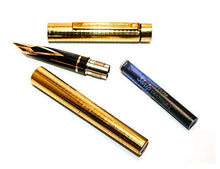 Load image into Gallery viewer, Sheaffer Targa, Gold electroplated