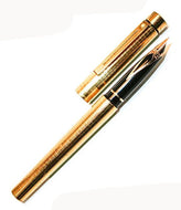 Sheaffer Targa, Gold electroplated