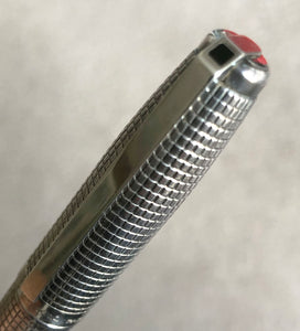 S.T.Dupont Fidelio, Silver