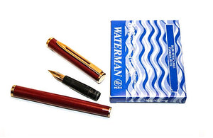 Waterman Super Master