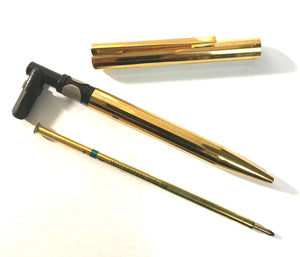 Waterman Gold plated