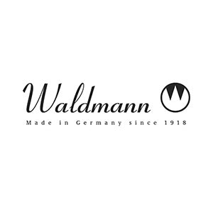 Waldmann Lady, Red Lacquer