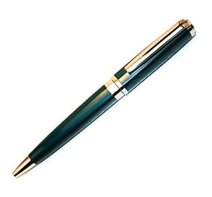 Waterman Exception, Turquoise