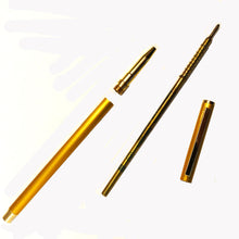 Load image into Gallery viewer, Gold Electroplated Thin Ballpoint