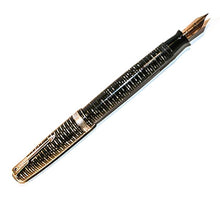 Load image into Gallery viewer, Parker Vacumatic, Silver Pearl