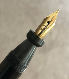 The Unique Pen, Black