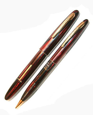 Sheaffer Balance, Craftsman 350, Set