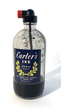 Load image into Gallery viewer, Ink Bottle, Carter's Midnight blue