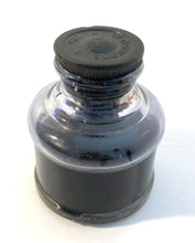 Load image into Gallery viewer, Ink Bottle, Waterman's Blue 1920's
