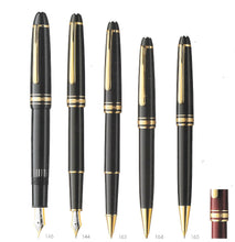 Load image into Gallery viewer, Montblanc Meisterstuck Mechanical Pencil Classique Black