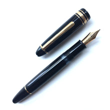 Load image into Gallery viewer, Montblanc Meisterstuck Classic 146, Fine