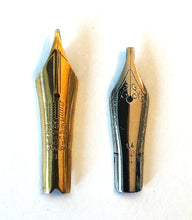 Load image into Gallery viewer, Vintage Nibs, Parker Vacumatic