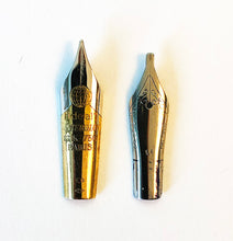 "Load image into Gallery viewer, Modern Nibs, Waterman Le Man ""Ideal"" Centennial, nib"