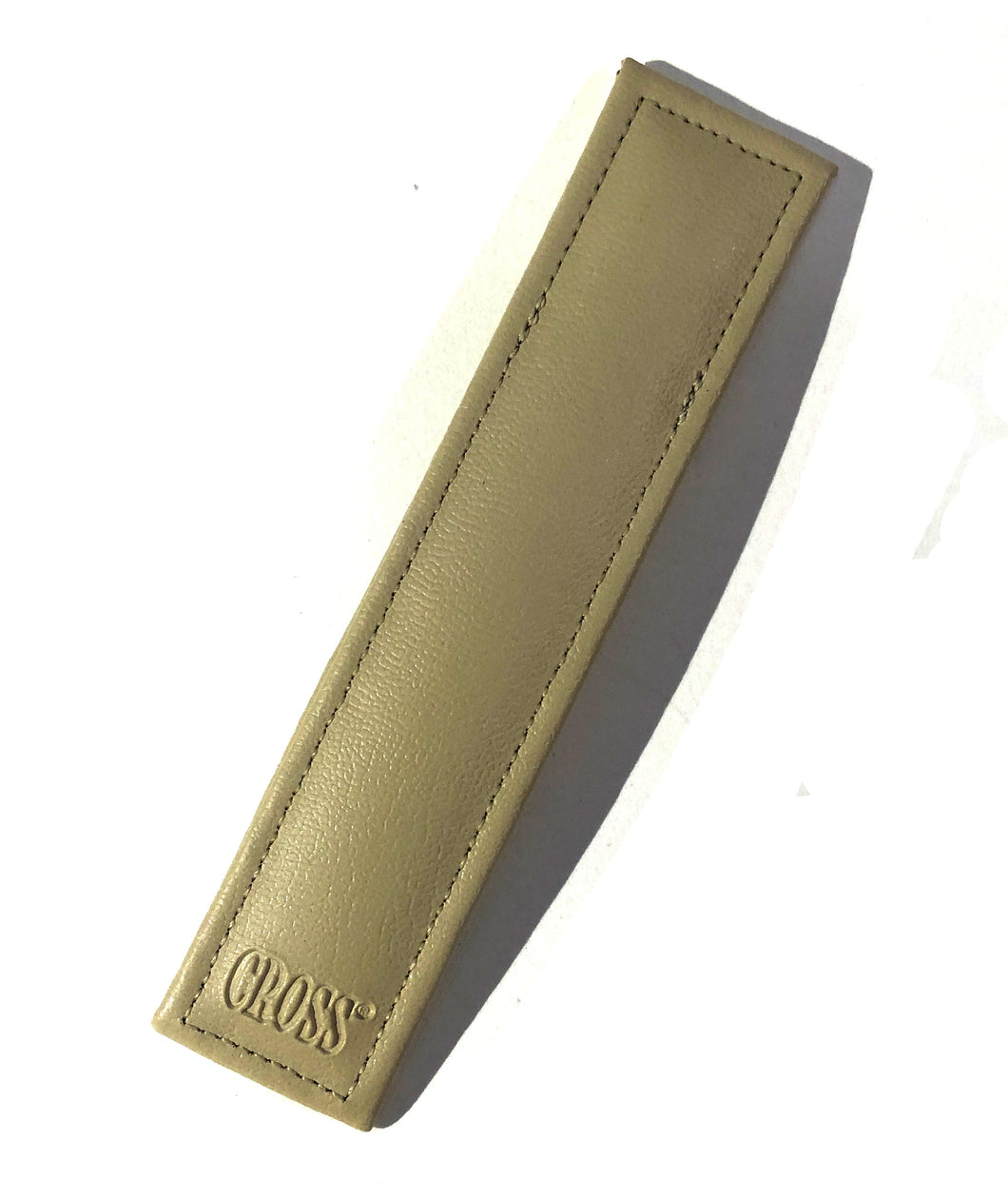 Pen Case, Beige, Cross Single