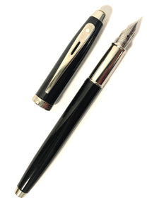Sheaffer Ferrari 100 Fountain Pen 9502 Black