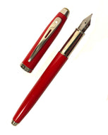 Sheaffer Ferrari 100 Fountain Pen 9502-0 Red