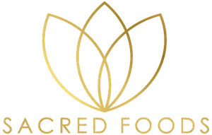 Sacred Foods - makers of flavoured ghee