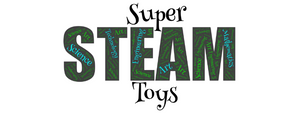Super STEAM Toys