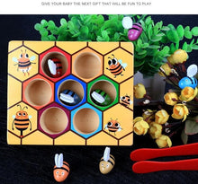 Load image into Gallery viewer, Worker Bee Hive Game