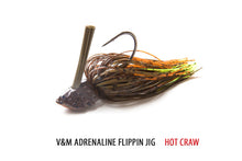 Load image into Gallery viewer, V&M PACEMAKER SERIES ADRENALINE FLIPPIN JIG
