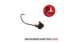 Load image into Gallery viewer, PACEMAKER MEGA SHAKEY HEAD