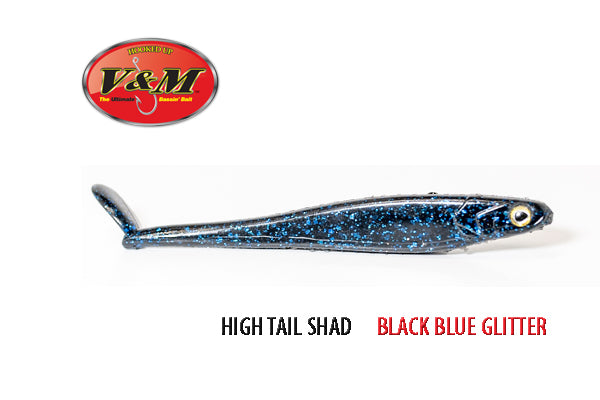 High Tail Shad
