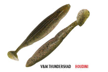 Load image into Gallery viewer, V&M BAITS THUNDER SHAD