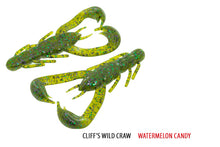 Load image into Gallery viewer, WILD THANG SERIES CLIFF'S WILD CRAW