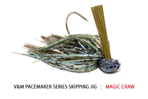 V&M PACEMAKER SERIES SKIPPING JIG