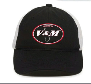 V&M Unstructured Hat