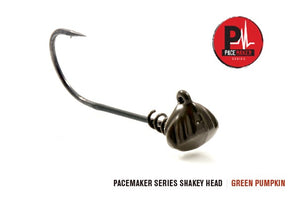 PACEMAKER MEGA SHAKEY HEAD