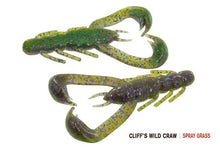 Load image into Gallery viewer, Cliff's Wild Craw