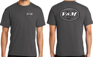 V&M-Louisiana T-Shirt