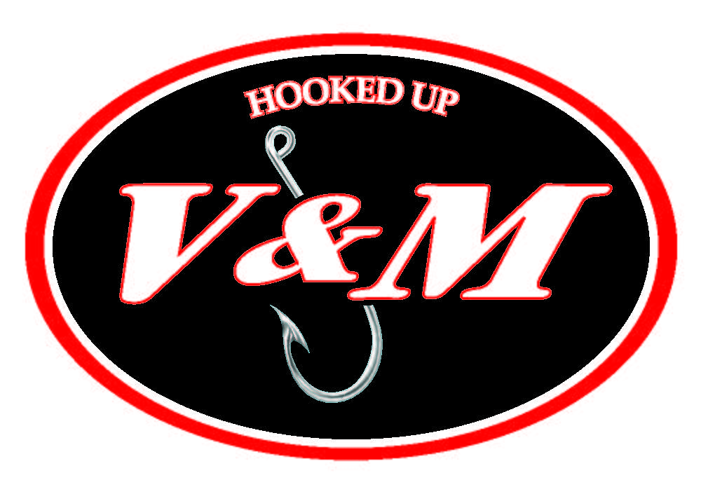 V&M Decal