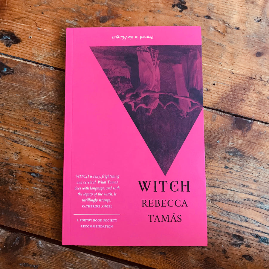 WITCH | Rebecca Tamas