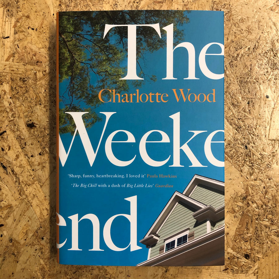 The Weekend | Charlotte Wood