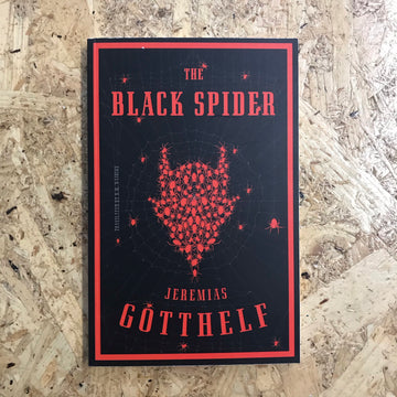 The Black Spider | Jeremias Gotthelf