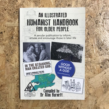 An Illustrated Humanist Handbook For Older People | Dr. Alan Burnett