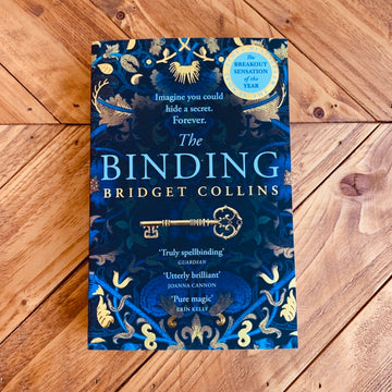 The Binding | Bridget Collins