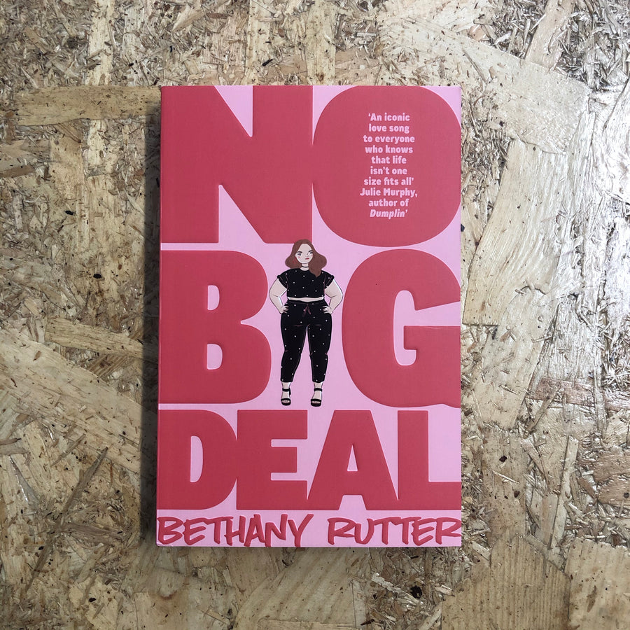No Big Deal | Bethany Rutter