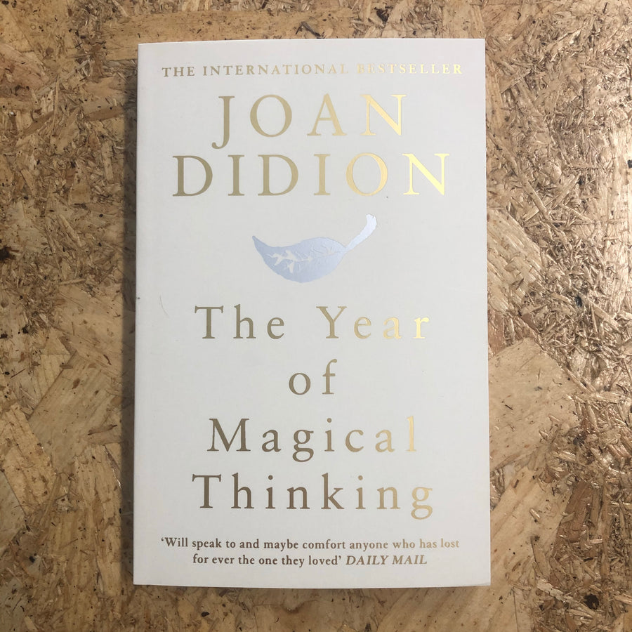 The Year Of Magical Thinking | Joan Didion