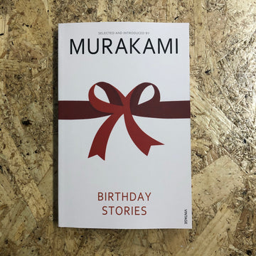 Birthday Stories | Haruki Murakami