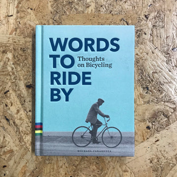 Words To Ride By | Michael Carabetta