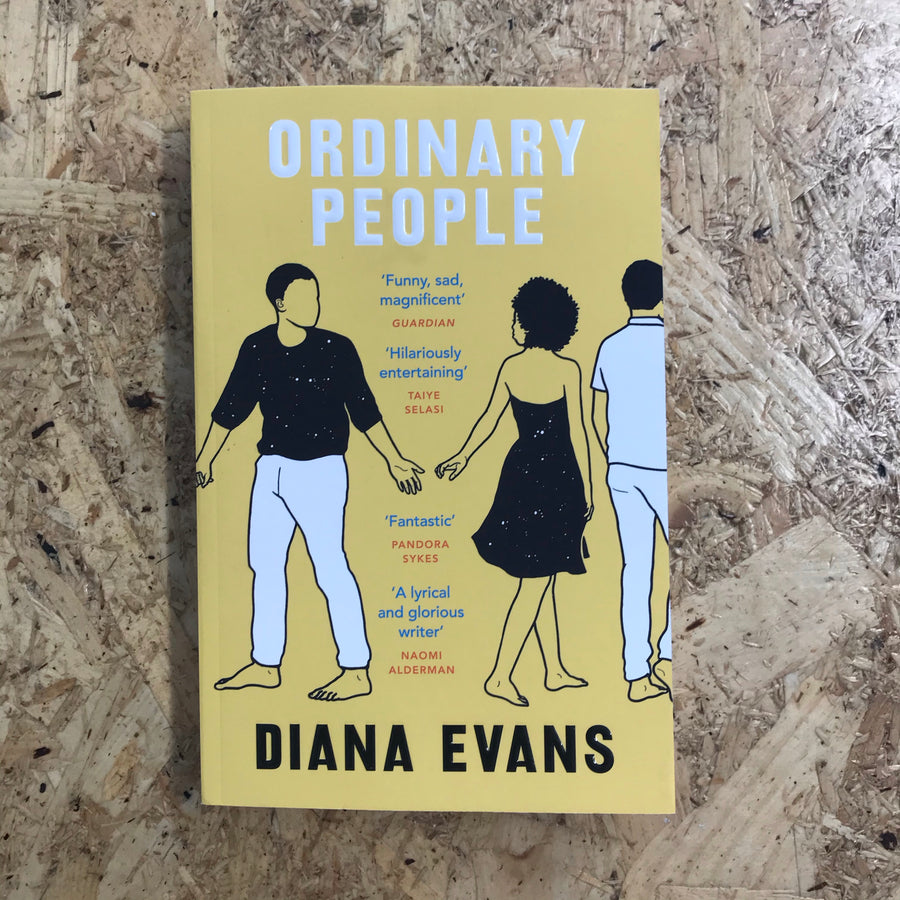 Ordinary People | Diana Evans