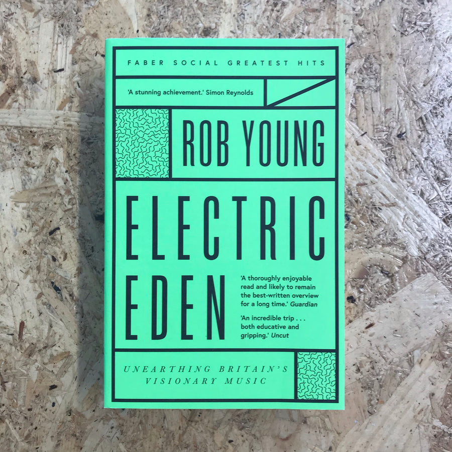 Electric Eden | Rob Young