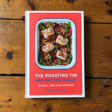The Roasting Tin Around The World | Rukmini Iyer