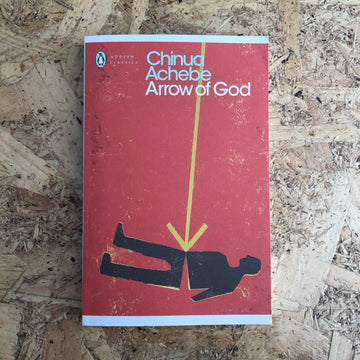 Arrow Of God | Chinua Achebe