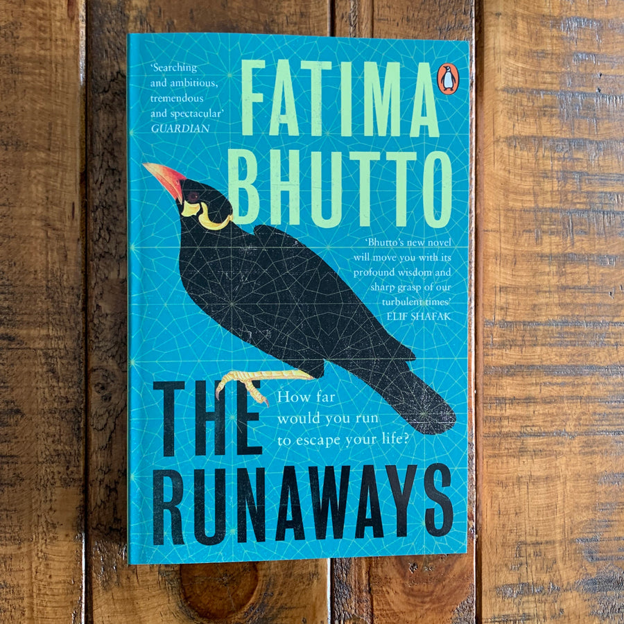 The Runaways | Fatima Bhutto