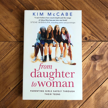 From Daughter To Woman | Kim McCabe